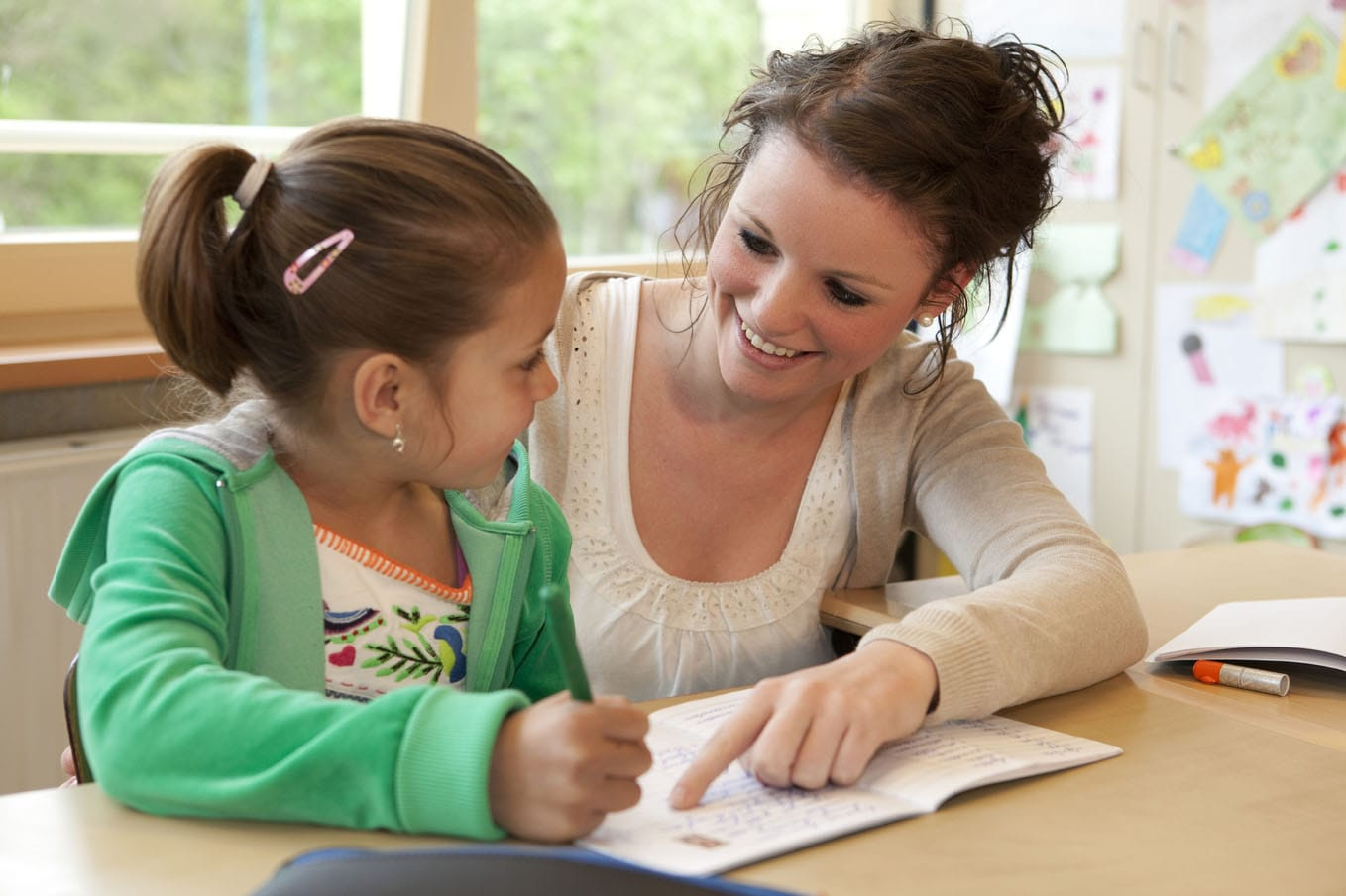 dyslexia training for parents